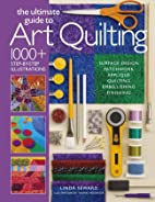 The Ultimate Guide to Art Quilting: Surface…