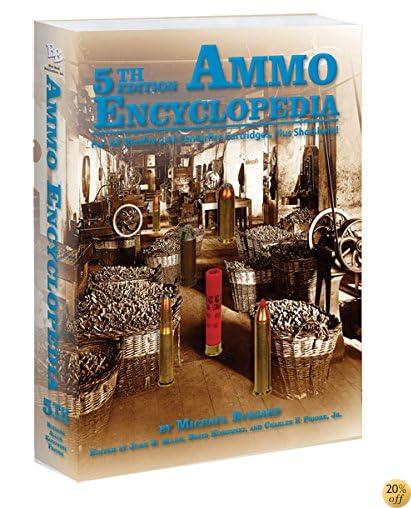 TAmmo Encyclopedia; 5th Edition