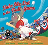 Carly Simon (Performer): Take Me Out to the Ball Game