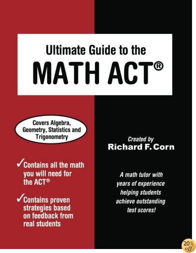 TUltimate Guide to the Math ACT