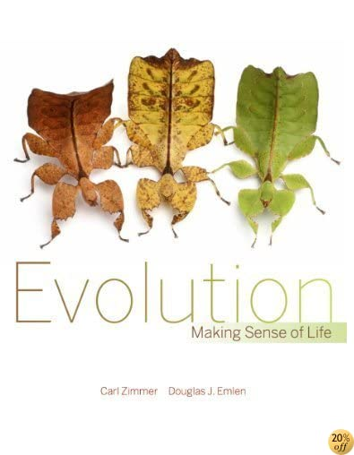 TEvolution: Making Sense of Life