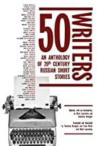 50 Writers: An Anthology of 20th Century…