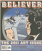 The Believer, Issue 85: November/December…