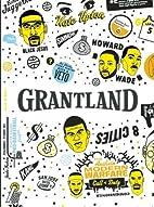 Grantland Quarterly, No. 2 by Bill Simmons
