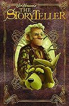 Jim Henson's The Storyteller: Volume 1 by…