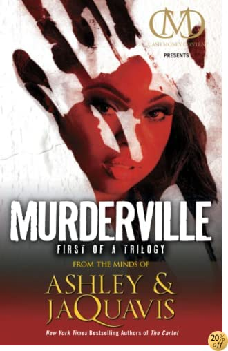 TMurderville: First of a Trilogy (Murderville Trilogy)