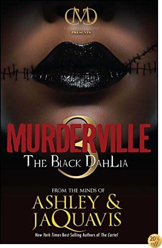 TMurderville 3: The Black Dahlia