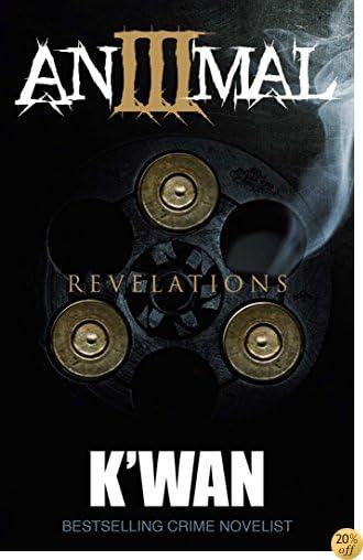 TAnimal 3: Revelations