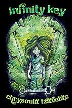 Infinity Key (Senyaza Series Book 2) by…