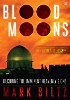 Blood Moons: Decoding the Imminent Heavenly…