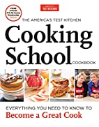 The America's Test Kitchen Cooking School…
