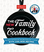The America's Test Kitchen New Family…