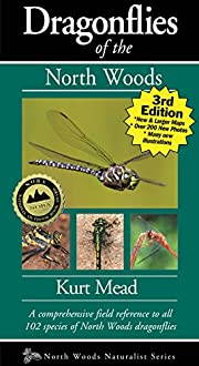 Dragonflies of the North Woods (Naturalist…
