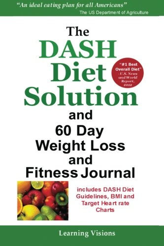 the-dash-diet-solution-and-60-day-weight-loss-and-fitness-journal