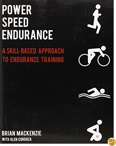 TPower Speed ENDURANCE: A Skill-Based Approach to Endurance Training