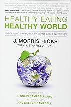 Healthy Eating, Healthy World: Unleashing…