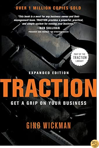 TTraction: Get a Grip on Your Business