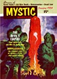 Annas, Hal: Mystic Magazine: January 1954