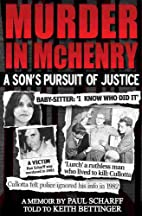 Murder in McHenry by Keith Bettinger