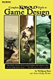 Baur, Wolfgang: Complete Kobold Guide to Game Design