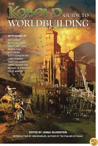 TKobold Guide to Worldbuilding