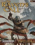 Baur, Wolfgang: The Raven's Call (Midgard Adventures) (Volume 3)