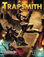 Trapsmith (Pathfinder RPG) by Maurice de…
