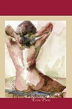 Myrrh, Mothwing, Smoke: Erotic Poems by…