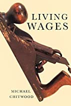Living Wages : poems by Michael Chitwood
