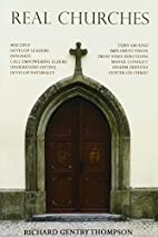 Real Churches by Richard Thompson