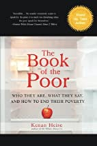 The Book of the Poor: Who They Are, What…