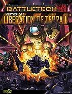 Battletech Historical: Liberation of Terra…