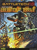 Chris Hartford: BT Historical Liberation of Terra Vol 2