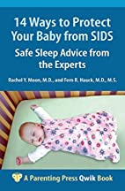 14 Ways to Protect Your Baby from SIDS: Safe…