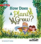 How Does a Plant Grow? (NSTA Kids I Wonder…