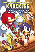 Sonic the Hedgehog Presents Knuckles the…
