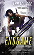 Endgame (A Sirantha Jax Novel) by Ann…