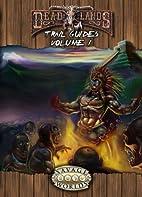Trail Guides Volume 1 (Savage Worlds,…