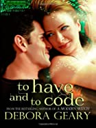 To Have and To Code (A Witch Central…