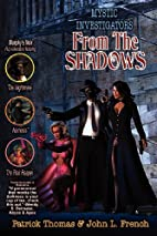 From the Shadows by Patrick Thomas