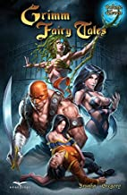 Grimm Fairy Tales Volume 11 by Joe Brusha