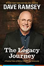 The Legacy Journey: A Radical View of…