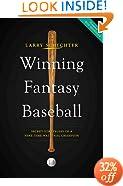 Winning Fantasy Baseball: Secret Strategies of a Nine-Time National Champion