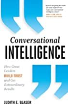 Conversational Intelligence: How Great…