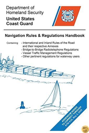 TNavigation Rules and Regulations Handbook