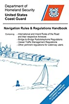 Navigation Rules and Regulations Handbook by…