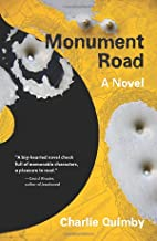 Monument Road by Charlie Quimby