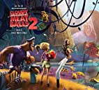 The Art of Cloudy with a Chance of Meatballs…