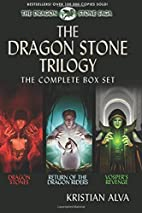 The Dragon Stone Trilogy: The Complete Box…
