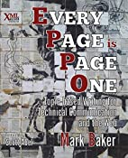 Every Page Is Page One: Topic-Based Writing…